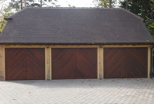 Garage Door Repairs Hampshire