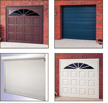 Low Cost Garage Doors Alton Hampshire
