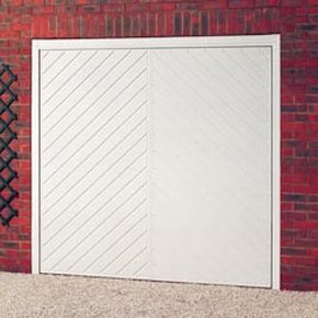 Low cost garage doors alton hampshire for Garage low cost
