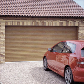 roller garage doors Alton